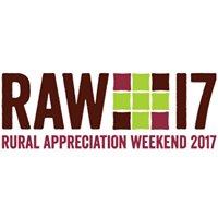 RAW - Rural Appreciation Weekend