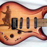 PR Hance Guitars