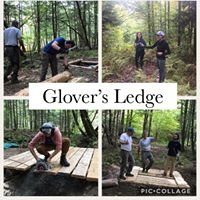 Glover's Ledge