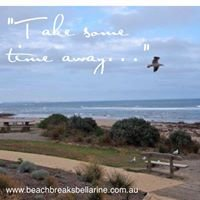 Beach Breaks Bellarine
