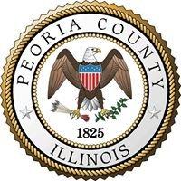 Peoria County Clerk