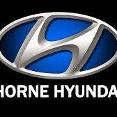 Horne Hyundai