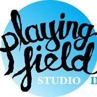 Playing Field Studio Inc