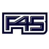 F45 Training Carindale