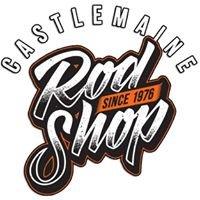 The Castlemaine Rod Shop