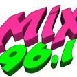 WKKQ Radio Station (Mix 96.1)