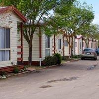 Wimmera Lakes Caravan Resort