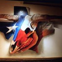 The Texas Pantry