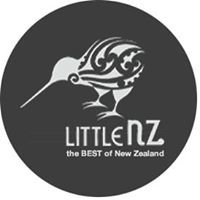 LittleNZ - RAW Organic New Zealand