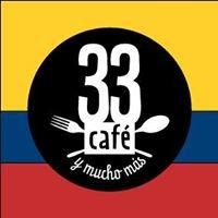 33 Cafe