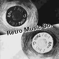 Retro Music Co. Covington