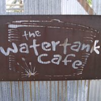 Watertank Cafe