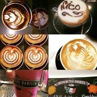 The Bean & The Barista: Giancarlo Coffee Tamworth
