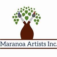 Maranoa Artists Inc