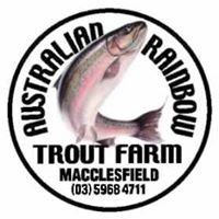 Australian Rainbow Trout Farm