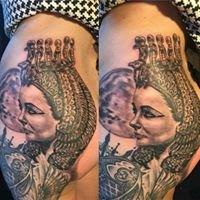 Tassie Ink Tattoos