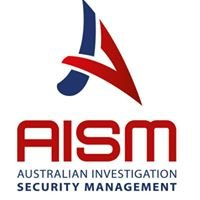AISM - Australian Investigation & Security Management