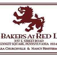 Bakers At Red Lion