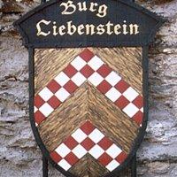 Hotel Burg Liebenstein