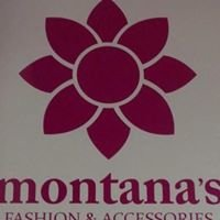 Montana's Fashion and Accessories