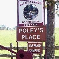 Poleys Place