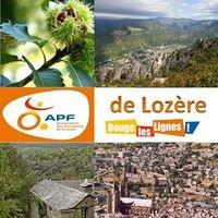 APF Lozere