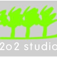 2o2 studio