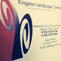 Kingston Landscape Centre