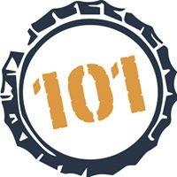101 Store (手工啤酒專門店)