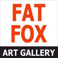 Fat Fox Art Gallery