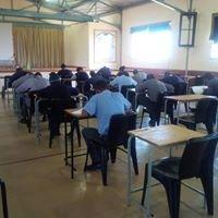 Thiboloha School For The Deaf & Blind