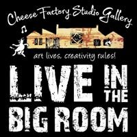 The Cheese Factory Studio Gallery