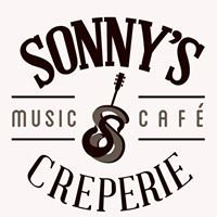 Sonny's Music Cafe & Creperie