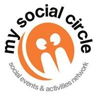 My Social Circle - Social Activities Club