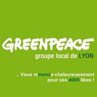 Greenpeace France / Groupe local de Lyon