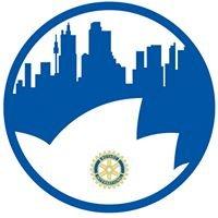 Rotary Sydney CBD