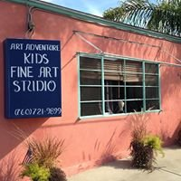 Art Adventure Studio