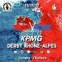 KPMG Derby Rhône-Alpes