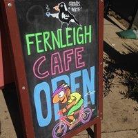 Fernleigh Cafe