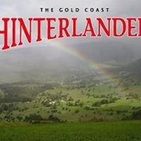 The Gold Coast Hinterlander