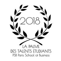 La Palme des Talents Etudiants - PSB Paris School of Business