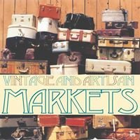 Vintage and Artisan Markets