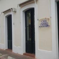 Casa Olivier - Salón de Eventos