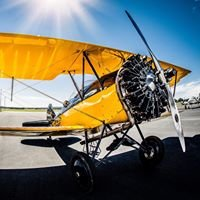 Old Sport Biplane Rides