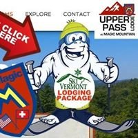 Upper Pass Lodge