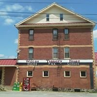 Wilcox Tannery House