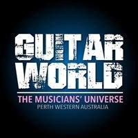 Guitar World WA