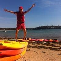 Bundeena Kayaks / Bundeena Kayak and Paddle Board Hire
