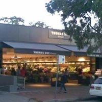 Thomas Dux-Lane Cove