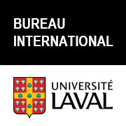 Bureau international de l'Université Laval